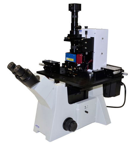LS-AFM Atomic Force Microscope from AFMWorkshop