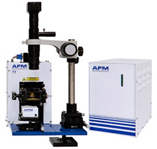 atomic force microscope table-top