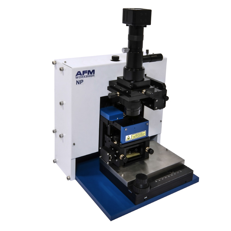 AFM Surface Contamination Solution