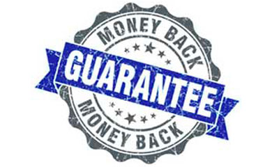 AFMWorkshop Money Back Guarantee