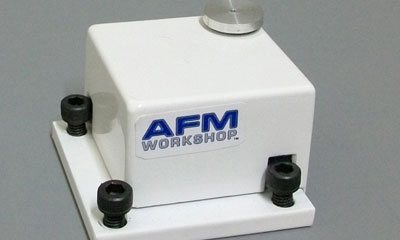 AFM Instrument Innovation