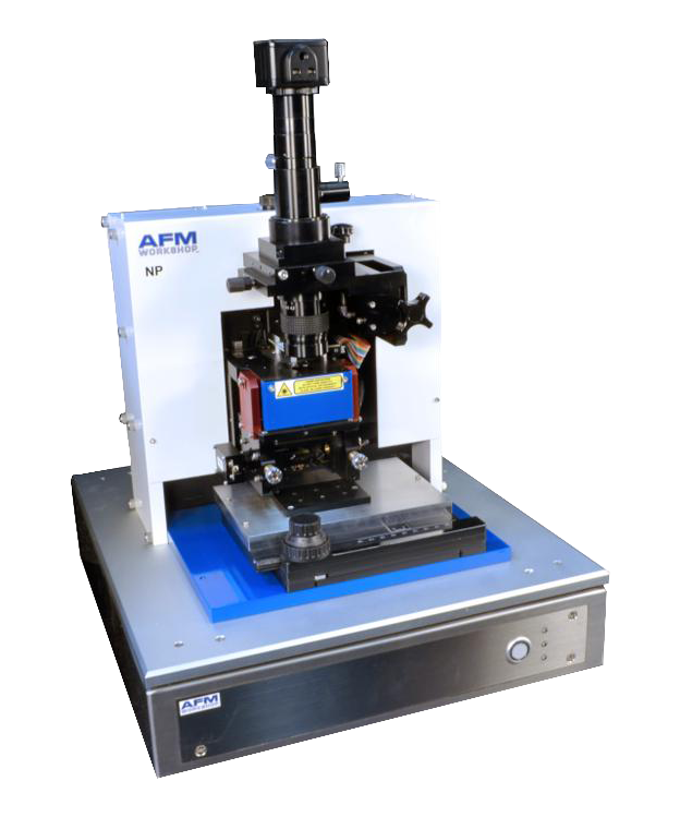 Active Vibration Table - best Vibration solution for Atomic Force Microscopes