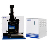 atomic force microscope nanoprofiler