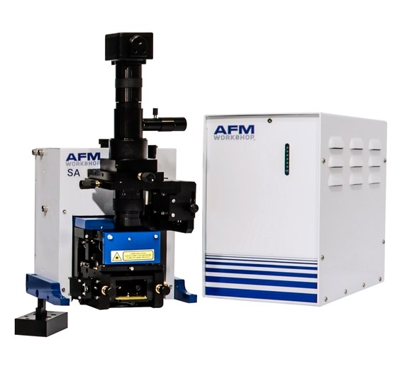 Standalone AFM - Scanning Atomic Force Microscopy System(j)